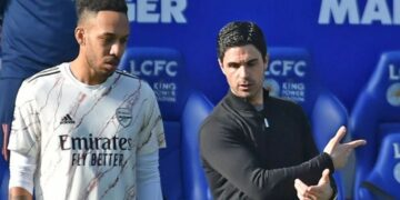Arsenal boss Mikel Arteta opens up on Emile Smith Rowe injury and hails Leicester win