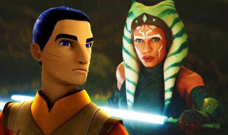 Star Wars Ahsoka Tano: Ezra Bridger actor 'confirmed' in Mandalorian spin-off?