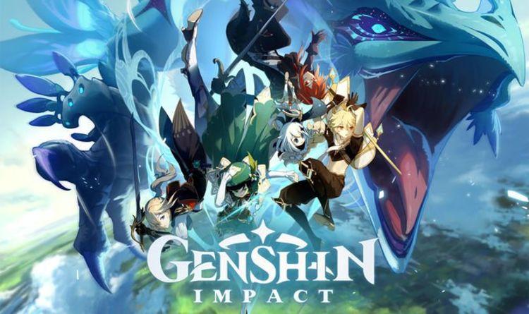 Genshin Impact 1.5 leaks: Mihoyo addresses early character list reveal