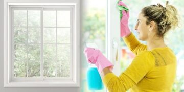 Cleaning: Mrs Hinch fans share clever hack to leave windows sparkling and streak-free