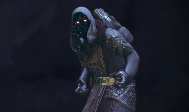 Destiny 2 Xur Location: Where is Xur and what is he selling today?