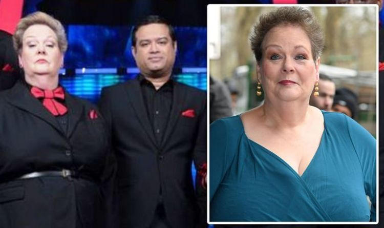 Anne Hegerty confirms Paul Sinha's future on show in health update 'We had to step up'