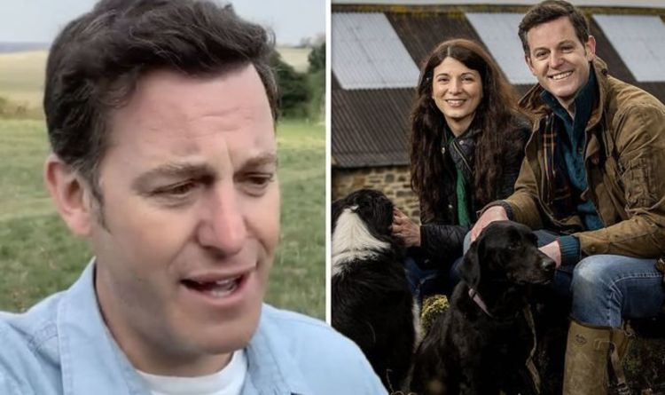 Matt Baker's wife leaves fans heartbroken with 'sad' announcement 'Saying a fond farewell'