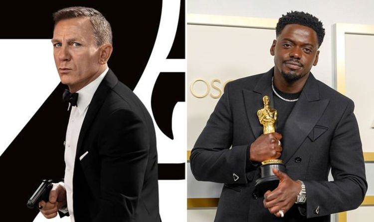 Next James Bond: Daniel Kaluuya's odds to be next 007 slashed in half after Oscars win