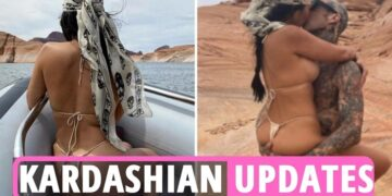 Kardashian news latest
