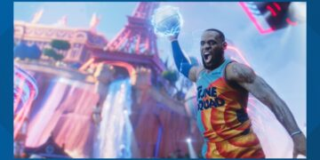 See LeBron James star in reboot of classic, 'Space Jam: A New Legacy'