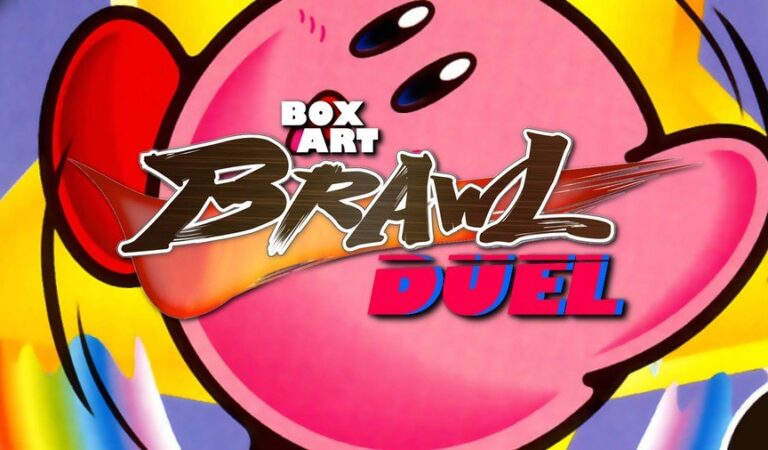 Poll: Box Art Brawl: Duel #82 – Kirby Tilt 'n' Tumble
