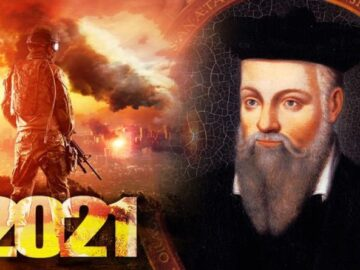 Nostradamus predictions for 2021: What came true so far and what could happen this year