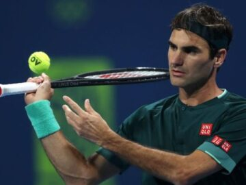 Roger Federer fires warning to Rafael Nadal and Novak Djokovic ahead of French Open