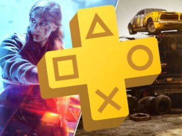 PS Plus May 2021 countdown: PS4, PS5 free games release time - Battlefield 5, Wreckfest
