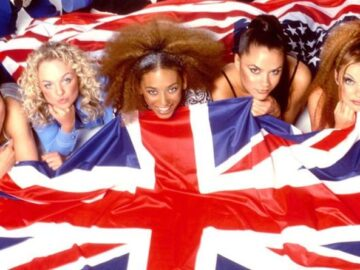 Spice Girls 'reunion with Victoria Beckham' for Spice World film sequel