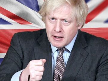 Boris Johnson urged to tell all UK schools to fly the Union flag - 'Make it mandatory!'