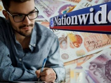 Nationwide offers 2% interest rate through account which 'gives savers more' - check now
