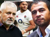 Lions squad: Warren Gatland must pick Manu Tuilagi and avoid Eddie Jones error - ROBINSON