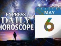 Daily horoscope for May 6: Your star sign reading, astrology and zodiac forecast