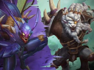 League of Legends Wild Rift event: Masters of the Hunt adds Rengar, Kha'Zix Nemesis Duels