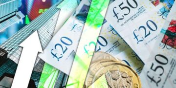 Pound to euro exchange rate: Sterling could 'rally higher' this week with busy day ahead