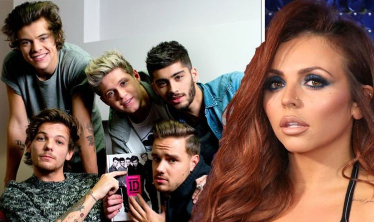 One Direction star reached out to Jesy Nelson after she quit Little Mix