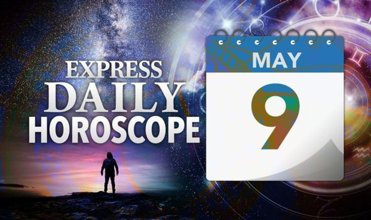 Daily horoscope for May 9: Your star sign reading, astrology and zodiac forecast
