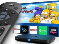 Sky Q users get another new trick to try with their TV remote control