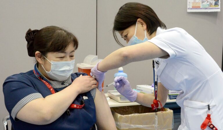 Tokyo Olympics need 500 nurses; nurses say needs are elsewhere