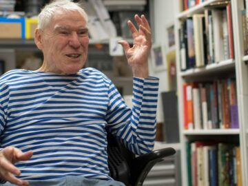 Dance legend Jacques d'Amboise dead at 86